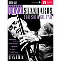 Berklee Press Berklee Jazz Standards For Solo Guitar - Berklee Press Book/CD