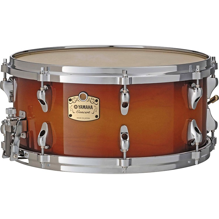 Yamaha Berlin Symphonic snare drum 14 x 6.5 in.