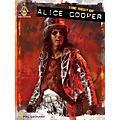 Best Of Alice Cooper Guitar Tab Songbook