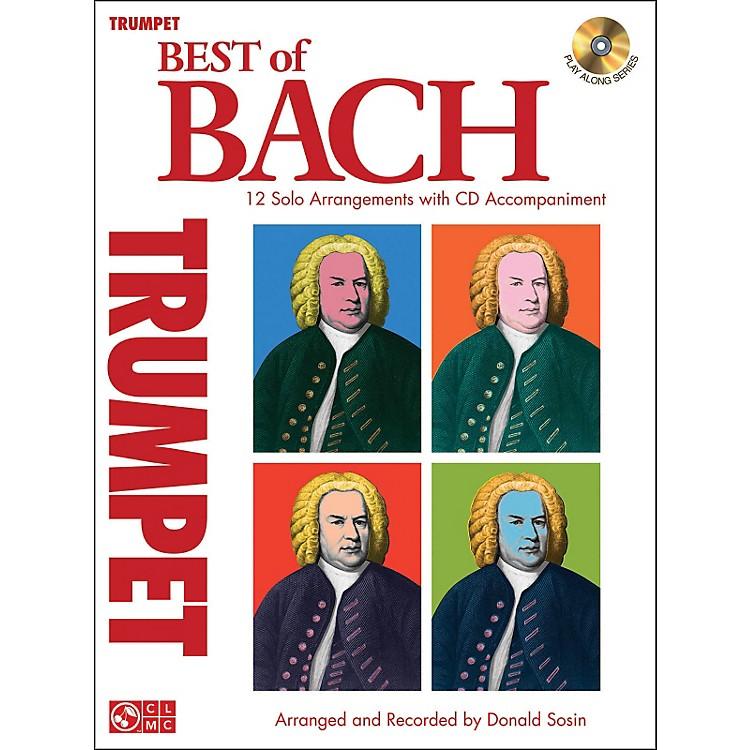 Cherry LaneBest Of Bach Trumpet
