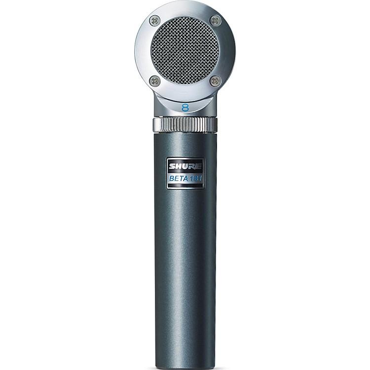 ShureBeta 181/Bi Instrument Mic
