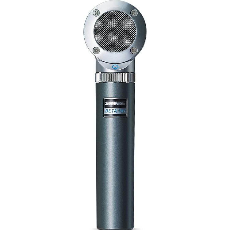 ShureBeta 181/S  Instrument Mic