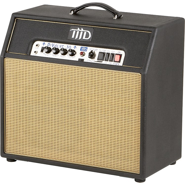 THD BiValve-30 30W 1x12 Tube Guitar Combo Amp