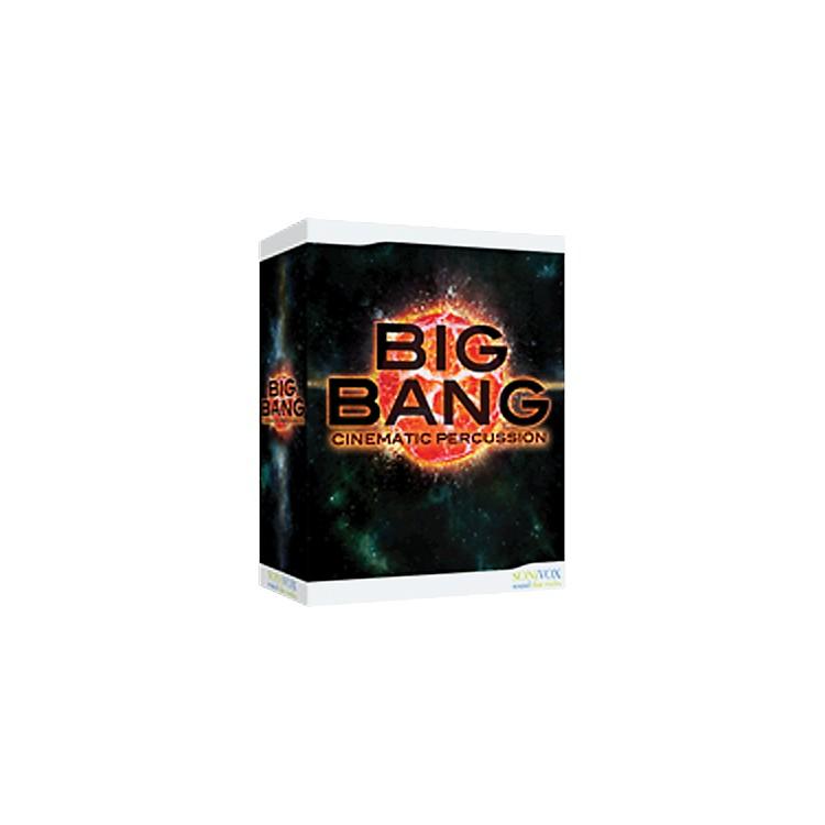 SonivoxBig Bang - Cinematic Percussion