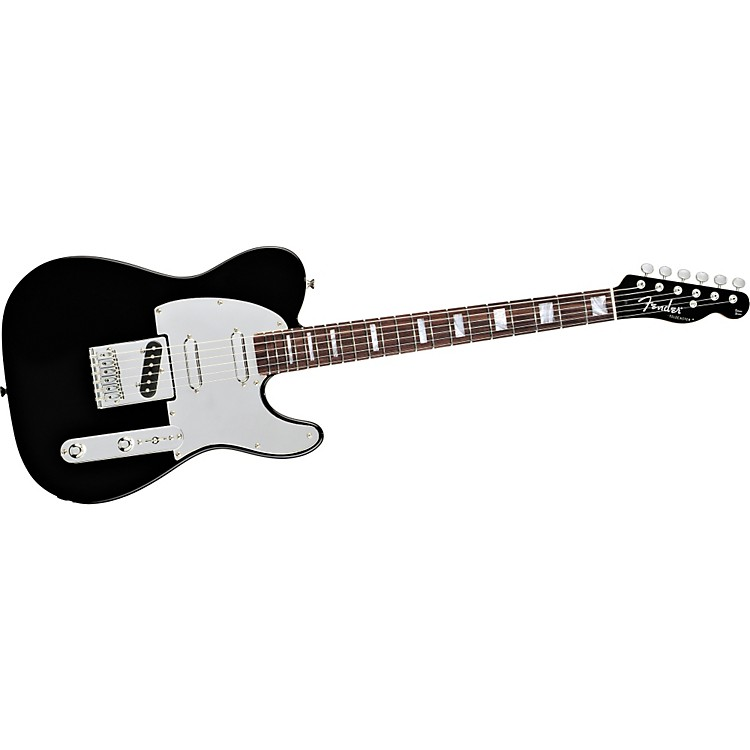Fender Big Block Telecaster Electric Guitar