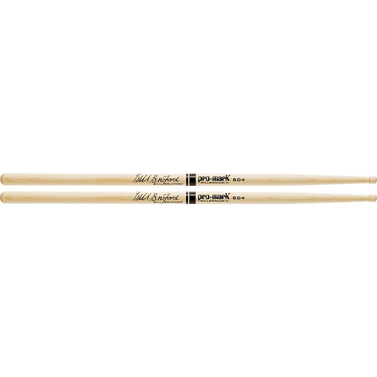 Pro-Mark Bill Bruford Autograph Series Drumsticks