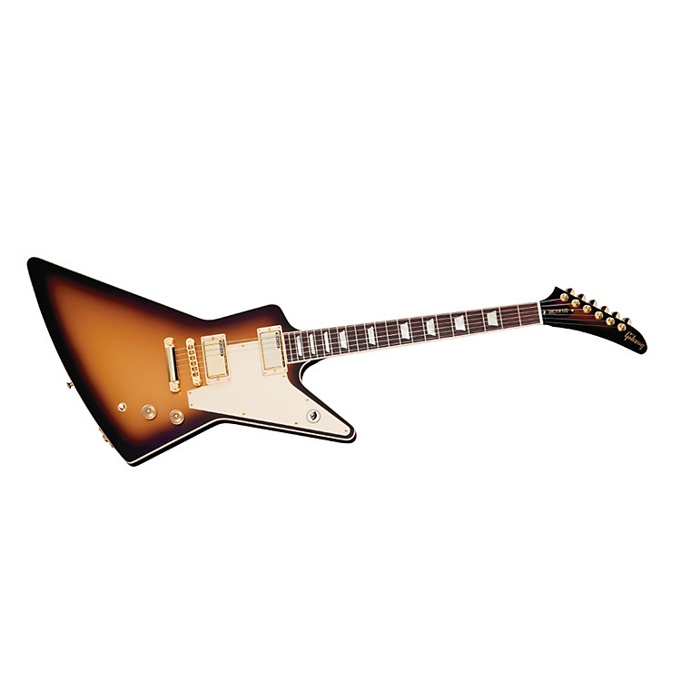 Gibson Bill Kelliher Explorer Electric Guitar