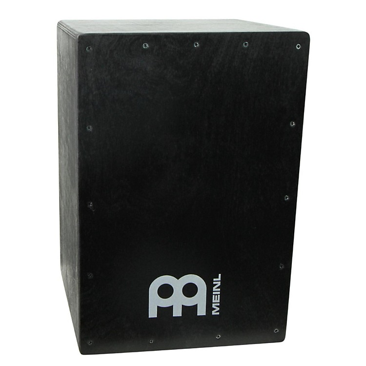 Meinl Birch Headliner Cajon Black
