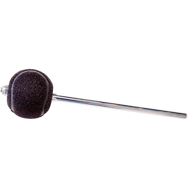 Gibraltar Black Ball Beater for Cajon and E-drums