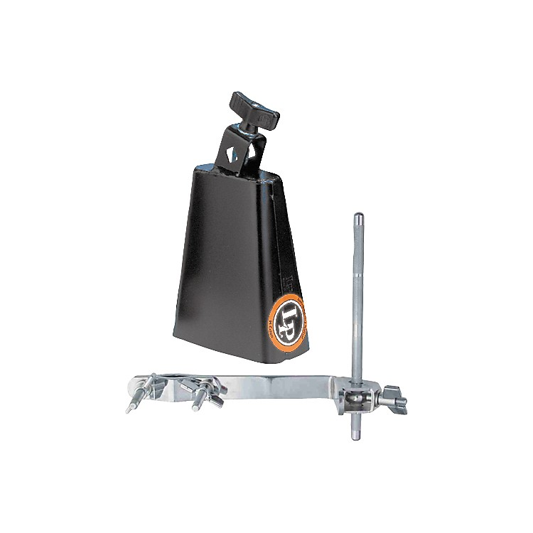 LPBlack Beauty Cowbell/Mount Package