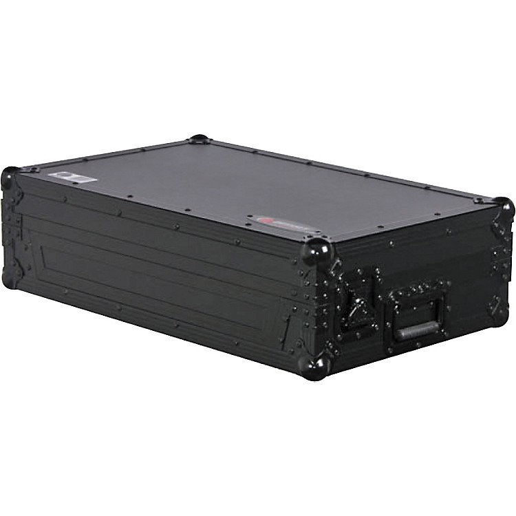 Odyssey Black Label Flight Zone Numark Mixdeck Case Black