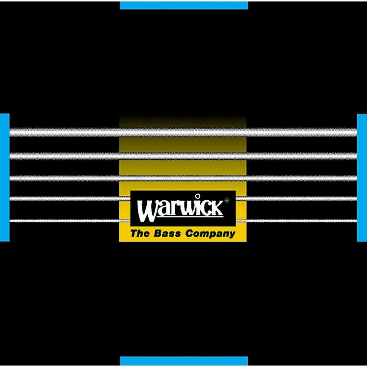 WarwickBlack Label Stainless Medium Low 5-String Bass Strings