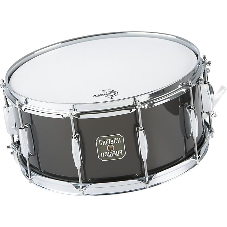 Gretsch DrumsBlack Mirror Snare Drum
