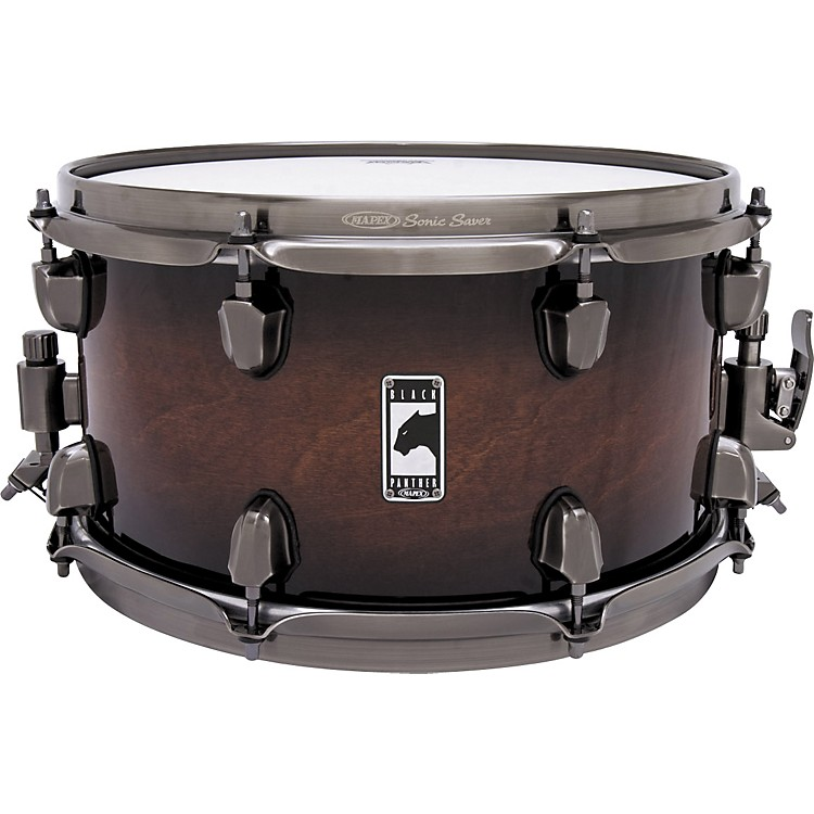 Mapex Black Panther Blaster Snare Drum 13x7 13x7