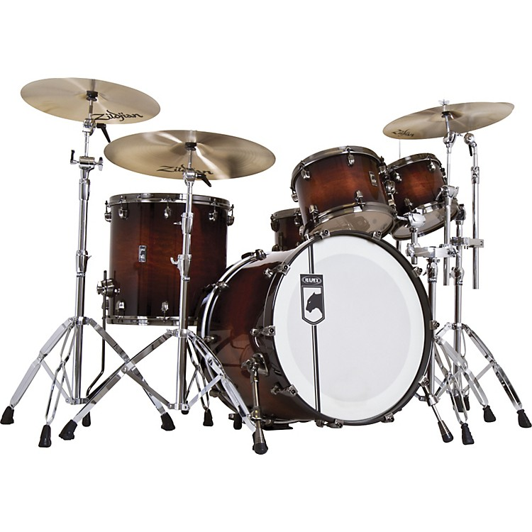 MapexBlack Panther Blaster Studioease 5-Piece Shell Pack