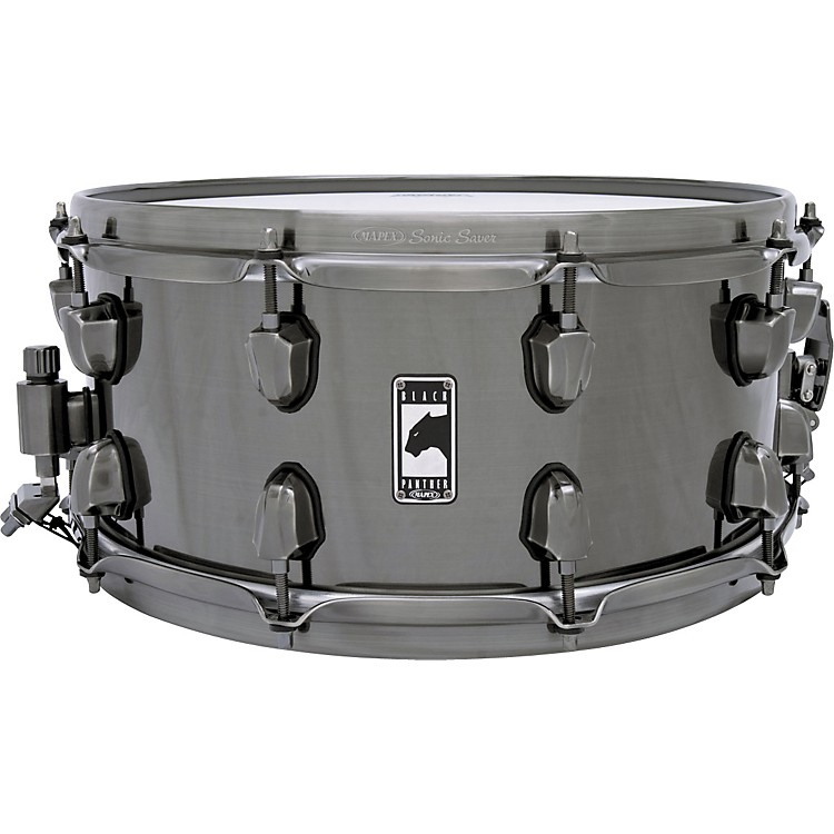 MapexBlack Panther Machete Snare Drum