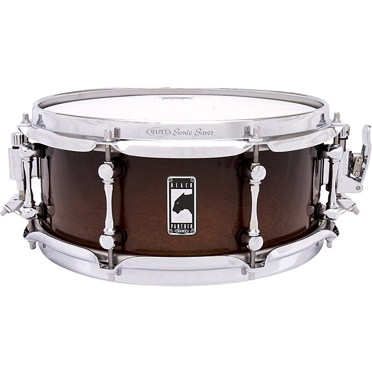 MapexBlack Panther Phantom Snare Drum12X5