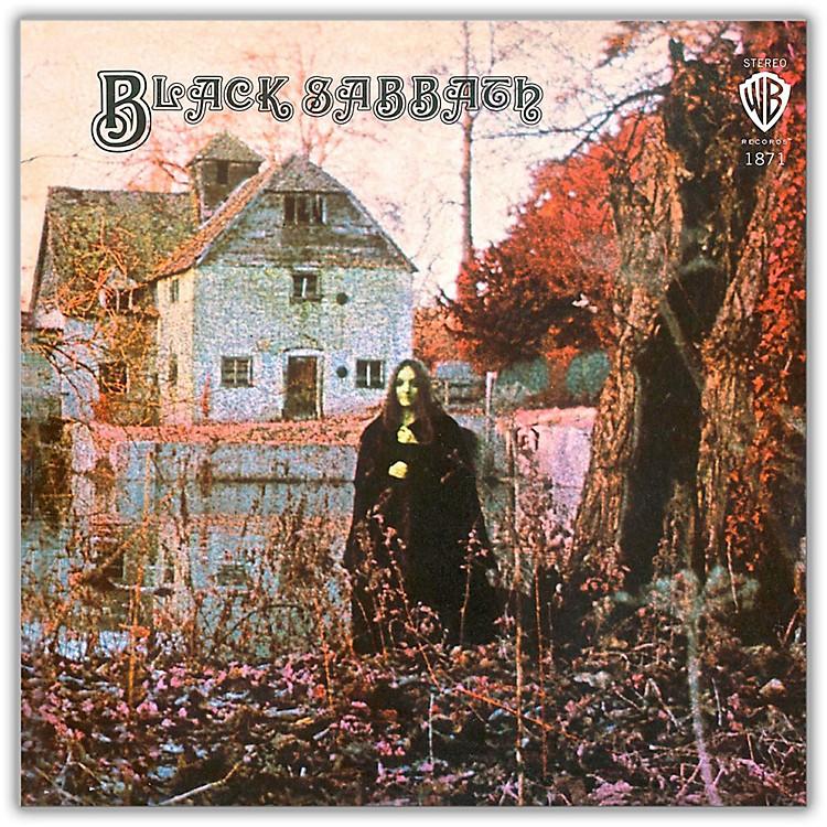 WEABlack Sabbath - Deluxe Edition 2LP 180 Gram Vinyl