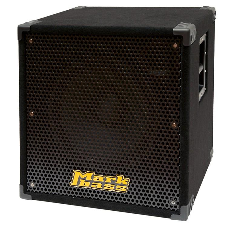 MarkbassBlackline Standard 151HR 200W 1x15 Bass Speaker CabinetBlack