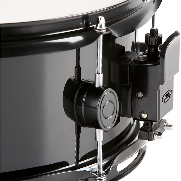 PDP Blackout Maple Snare Drum 10X6