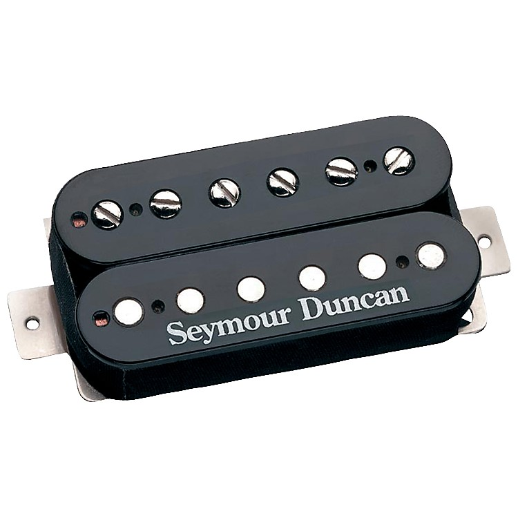 Seymour Duncan Blackouts Coil Pack Neck Pickup Black