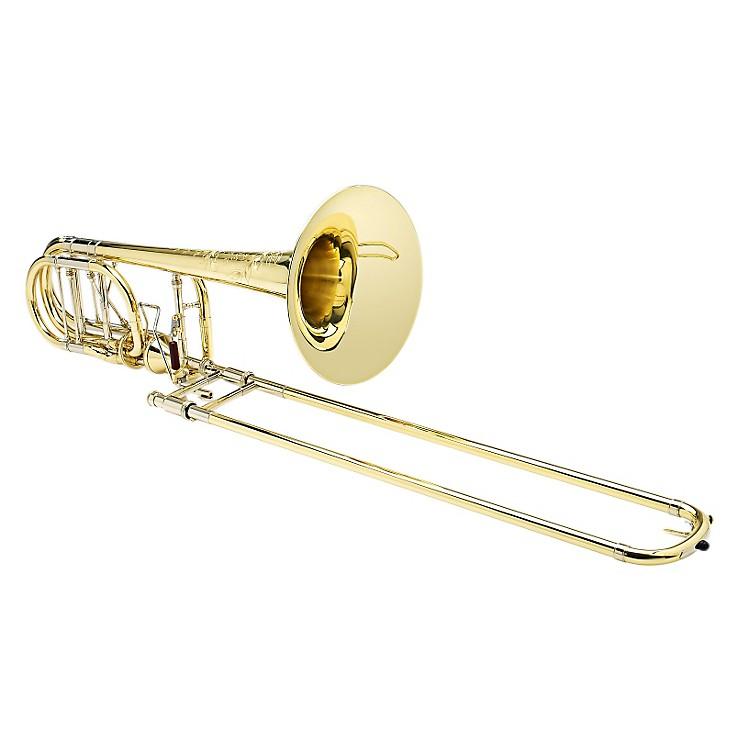 S.E. SHIRESBlair Bollinger Bass Trombone with Axial-Flow F/Flat G AttachmentBollinger