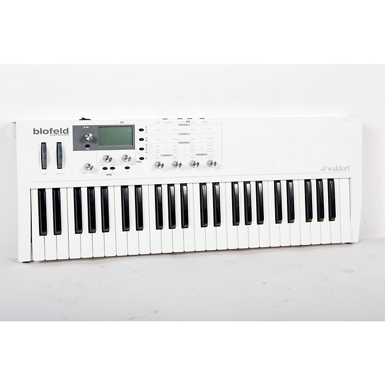 WaldorfBlofeld Keyboard888365836195