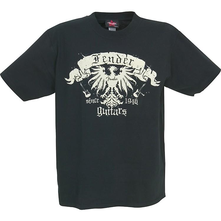 FenderBlue Bird T-Shirt