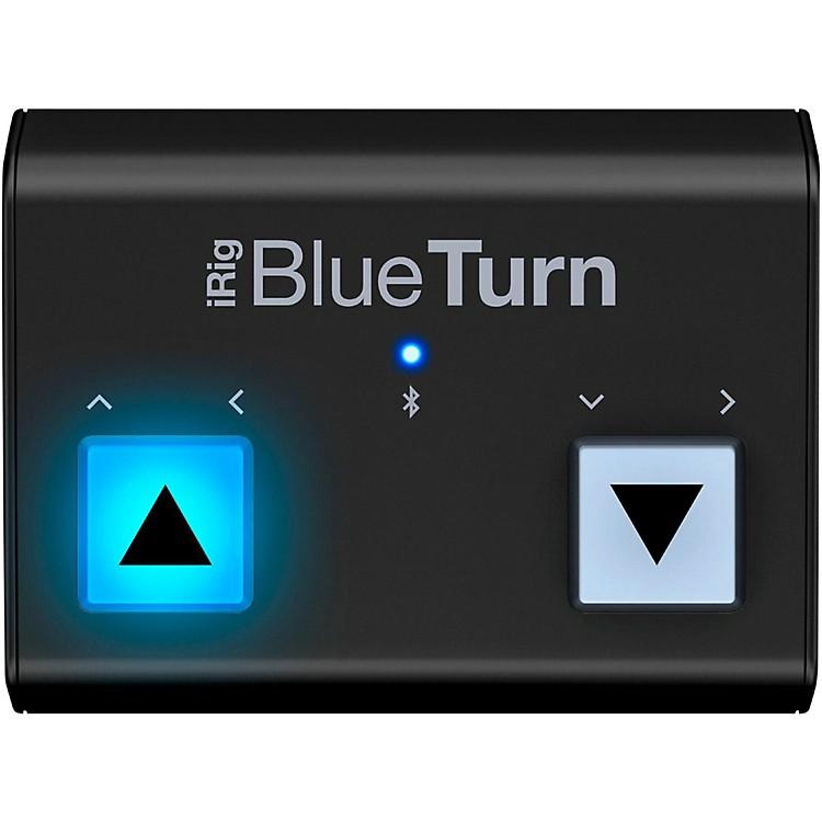 IK MultimediaBlueTurn Wireless PageTurner Footswitch