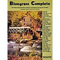 Creative Concepts Bluegrass Complete Songbook
