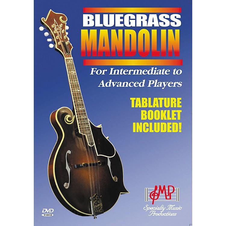 Specialty Music ProductionsBluegrass Mandolin Intermediate to Advanced (DVD)