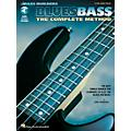 Hal Leonard Blues Bass (Book/CD)