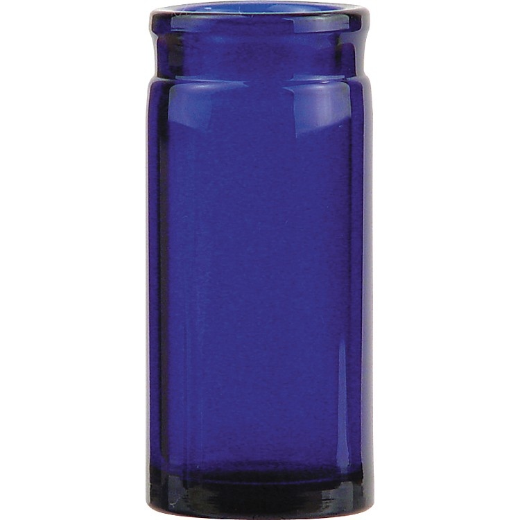 Dunlop Blues Bottle Slide Regular Wall Medium Blue