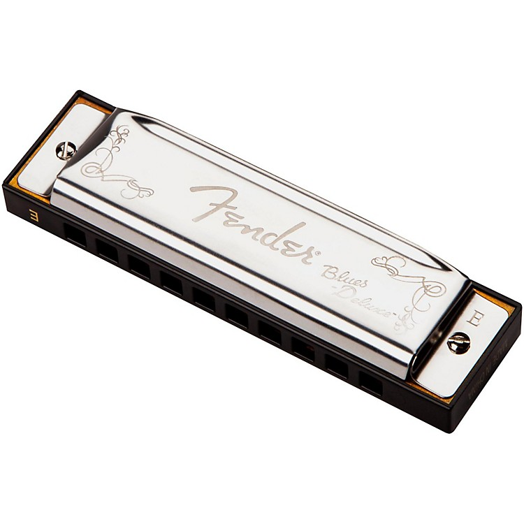 Fender Blues Deluxe Harmonica E