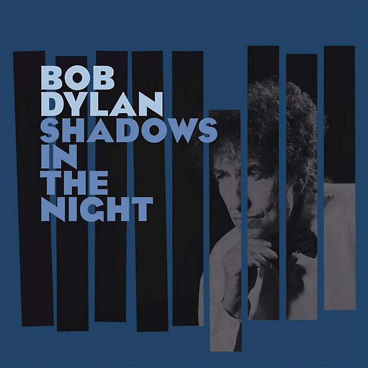 Sony Bob Dylan - Shadows In The Night
