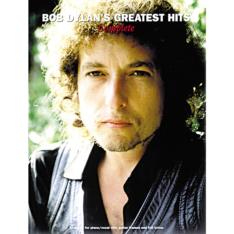 Music SalesBob Dylan's Greatest Hits: Complete