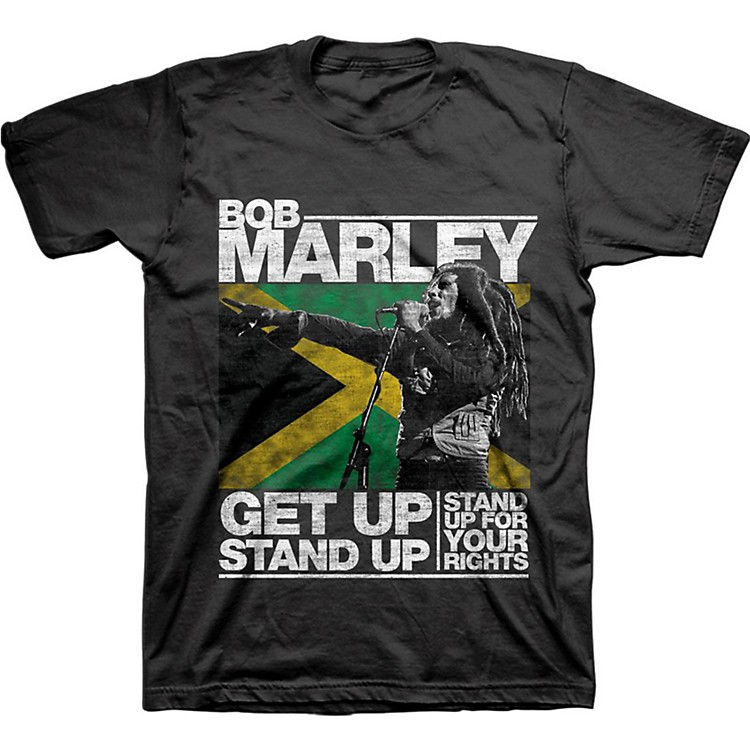 Bob Marley Bob Marley Get Up XX Large