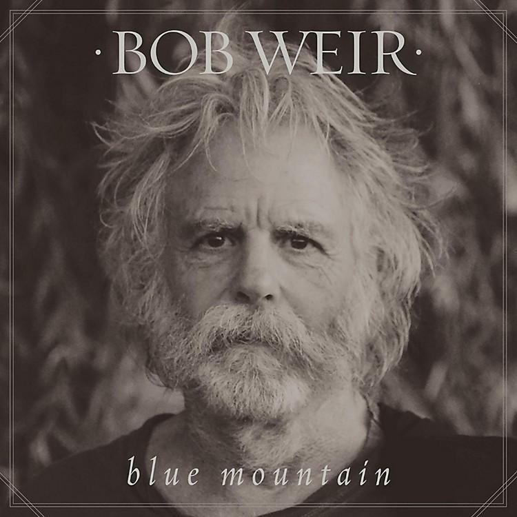 SonyBob Weir - Blue Mountain