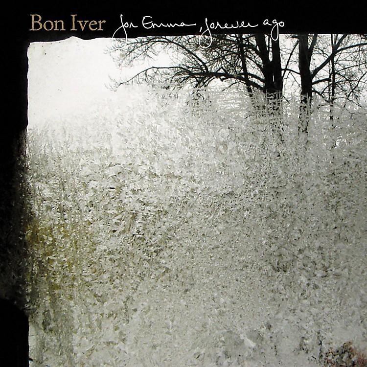 WEABon Iver - For Emma, Forever Ago