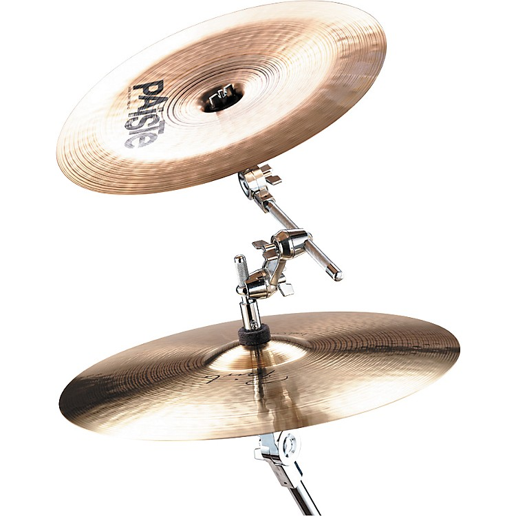 GibraltarBoom Cymbal Stack Assembly