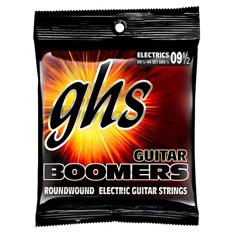 GHSBoomers GB9 1/2 Electric Guitar Strings