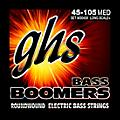 GHS Boomers Long Scale Plus Bass Guitar Strings