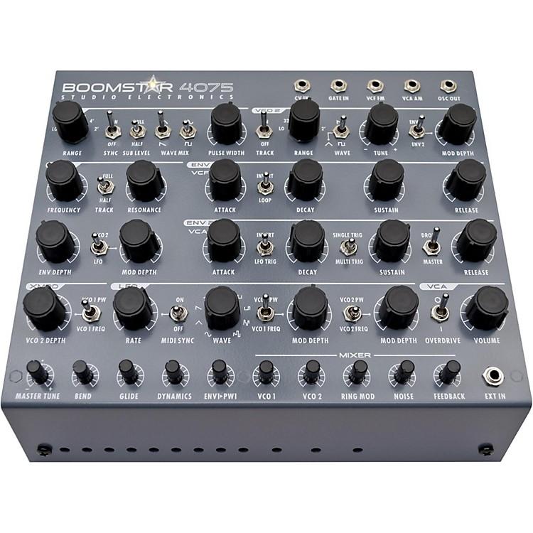 Studio ElectronicsBoomstar 4075