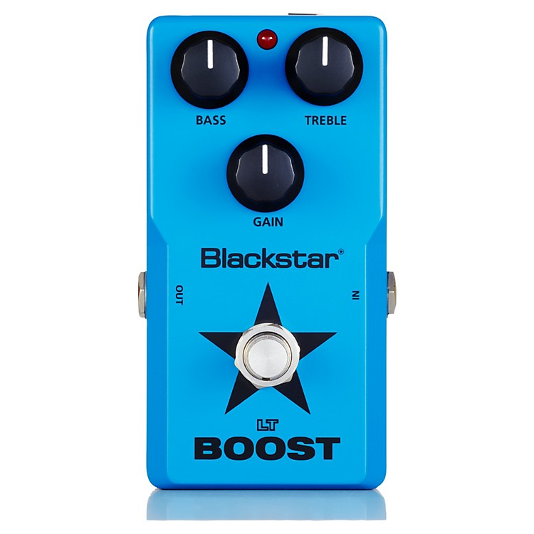 Blackstar Boost Guitar Effects Pedal
