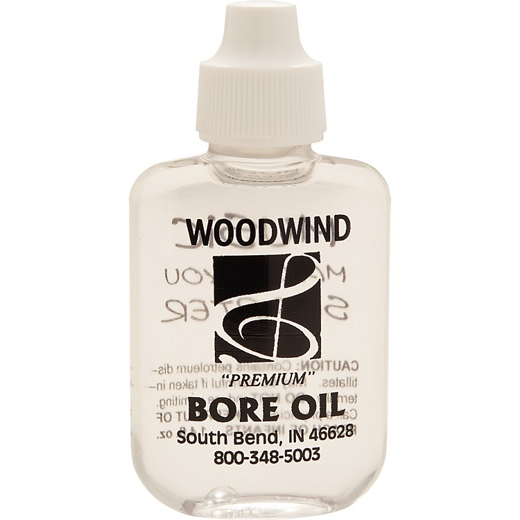 WoodwindBore Oil