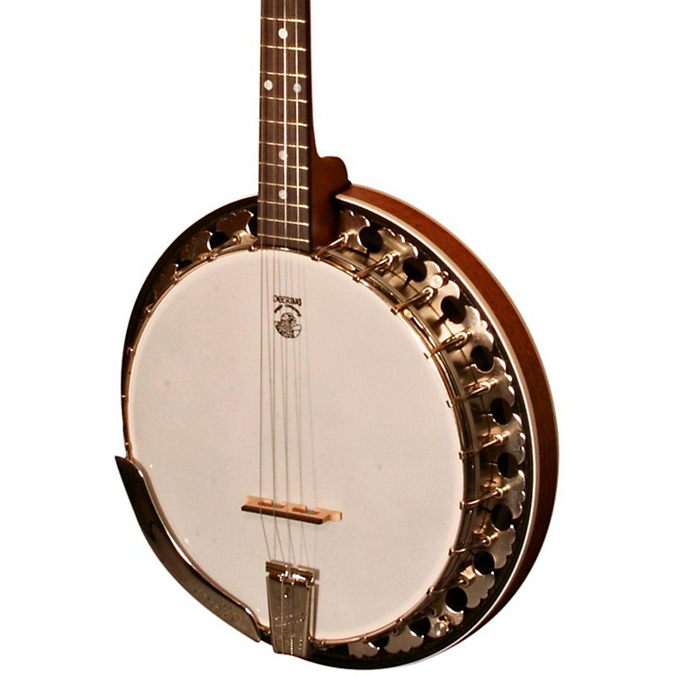 DeeringBoston 19-Fret Tenor Banjo