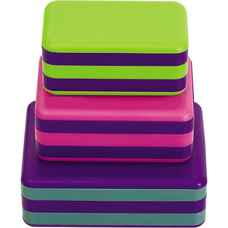LPBox Shakers-Set of 3
