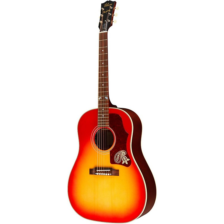 Gibson Brad Paisley Signature J-45 Acoustic-Electric Guitar