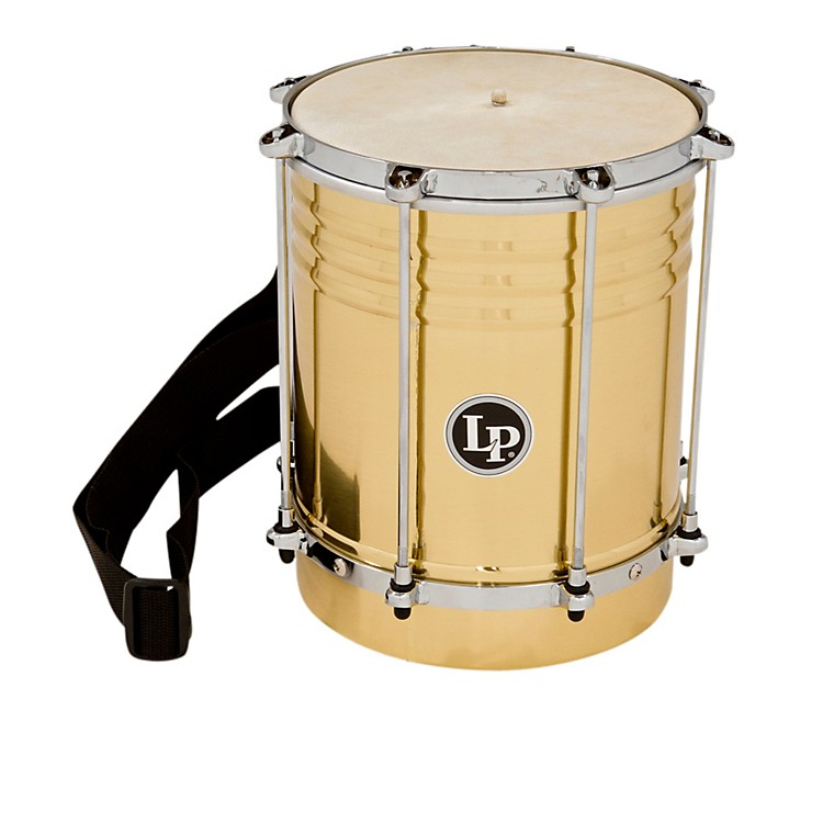 LP Brass Cuica 8 in.