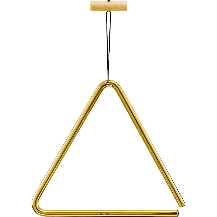 Meinl Brass Triangle